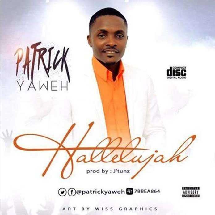 Hallelujah music lyrics patrick yaweh ngospelmedia